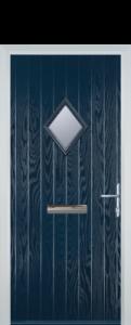 Diamond Composite Door